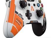 Titanfall contará mando exclusivo Xbox