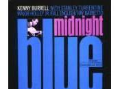 Kenny Burrell Midnight Blue (Blue Note 1967)
