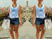 HOLA 2014 Outfit verano #anacarolinaLooks