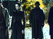 Noticias Flota Exprés: 'Penny Dreadful', 'Wonder Woman', 'Supernatural', 'True Blood', 'Intelligence'