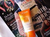 mejor protector solar para piel mixta grasa: Vichy Capital Soleil Fluído matificante