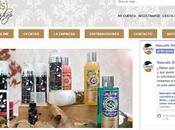 Naturalis, cosmética natural para piel