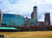 Atlanta: ciudad matices