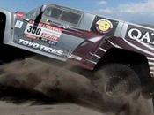 Dakar 2014: Al-Attiyah ganó décima etapa autos Roma lidera general