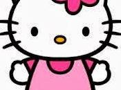 does Hello Kitty have mouth?