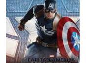 Nuevas imágenes promocionales Capitán América: Soldado Invierno portugués