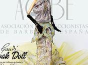 Gaudí OOAK doll