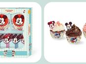 último Repostería Mickey Mouse!