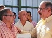 Danilo visitó José Llanos