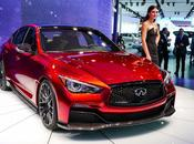 Infiniti muestra Rouge Concept