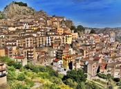 Sicilia lombarda: Enna, Nicosia, Leonforte Agira