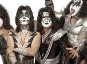 Kiss: ¿quién quién?