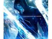 Últimos pósters Amazing Spider-Man Poder Electro para España