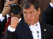 Prisión quien denuncia corrupción Ecuador!