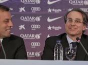"""Faus dice Messi merece """"mejor trato"""" económico mundo"""