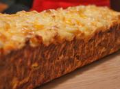 Cornbread (Pan maíz)