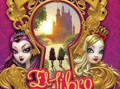 [RESEÑA LIBRO] Ever After High: libro destino Shannon Hale
