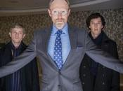 Sherlock: último voto
