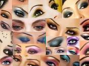 Maquillaje según color ojos
