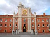 Cuartel Conde Duque (Madrid)