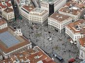 Regeneración Urbana. Proyecto Callao Puerta Sol. Madrid