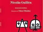 """""""Selección poética"""", Nicolás Guillén: boga, boga"""""""