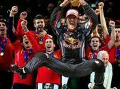 Webber estuvo destinado campeon mundo