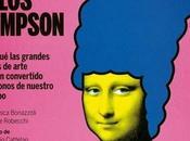 """Mona Lisa Simpson"""""""