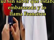 Monja salvadoreña saber estaba embarazada llama Francisco