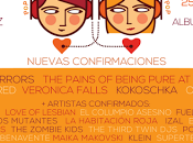 Contempopránea 2014: Horrors, Russian Red, Pains Being Pure Heart, Veronica Falls...