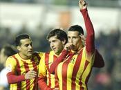 Tello Messi ponen semis Barcelona