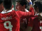 Selección chilena goleó costa rica primer partido cara mundial brasil