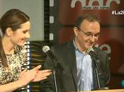entregan primeros Premios 'Días Cine'