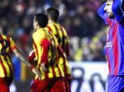 """Pedro Ríos: Barcelona perdona cuando mínima opción"""""""