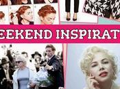 WEEKEND INSPIRATION: Marilyn Monroe!