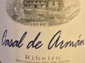 Vino Blanco Casal Armán 2012: mejor