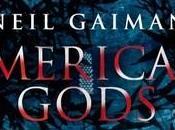 Reseña American Gods Neil Gaiman