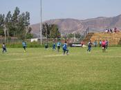 Imágenes gira deportiva nacional realizada escuela fútbol atenas