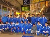Escuela fútbol atenas finalizó gira nacional 2014