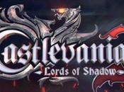 Tráiler impresionante reparto 'Castlevania: Lords Shadow
