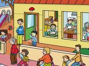 Buscando escuela infantil