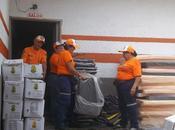Entrega Ayudas Humanitarias