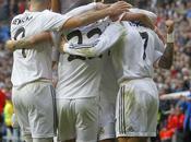 Real Madrid duerme líder