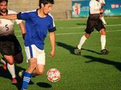 Resultados primera fecha grupo torneo nacional fútbol adulto