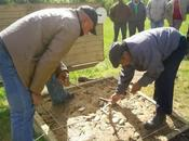 Primer campeonato rayuela adulto mayor realiza punta arenas