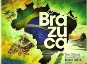 Brazuca-Official Soundtrack Brasil 2014