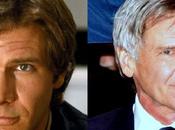 años pesan para todos…incluso actores Star Wars. Pero siguen siendo entrañables