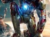ataque mansión Malibú Tony Stark Iron