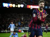 Barça triunfa ante Málaga