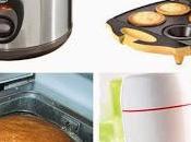 Inventos para cocinar niños